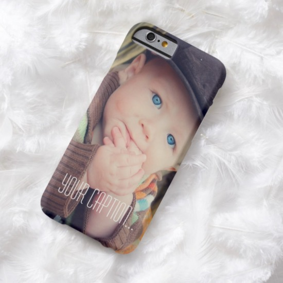 Custom Cell Phone Case