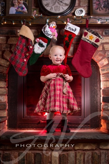 Avalon Vaughn Christmas 2014