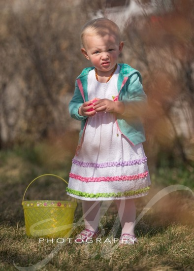 Avalon Vaughn - Easter 2015